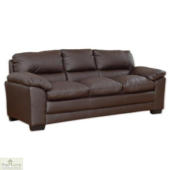 Toledo Leather 3 Seat Sofa_1