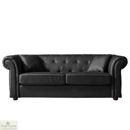Knightsbridge Leather 2 Seat Sofa_1