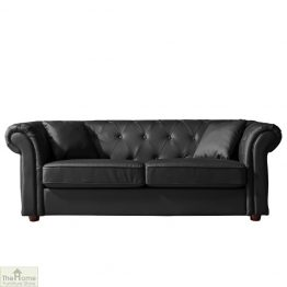 Knightsbridge Leather 3 Seat Sofa_1