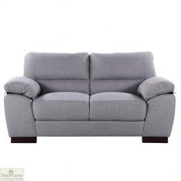 Newark Fabric 2 Seat Sofa