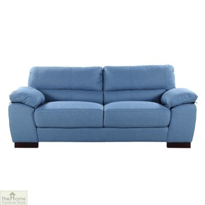 Newark Fabric 3 Seat Sofa_4