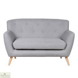 Kingston Fabric 2 Seat Sofa_1