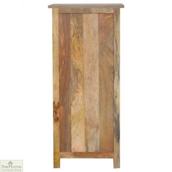 3 Drawer Wine Cabinet_4