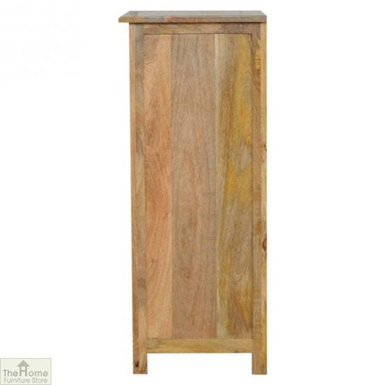 3 Drawer Wine Cabinet_3