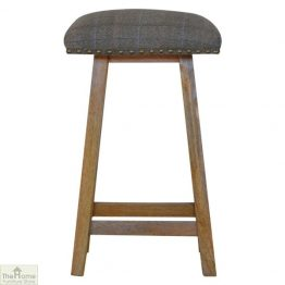 Multi Tweed Bar Stool_1
