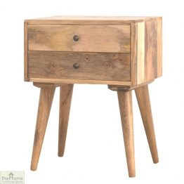 2 Drawer End Table_1