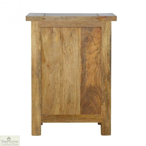 Country 3 Drawer Bedside Table_4