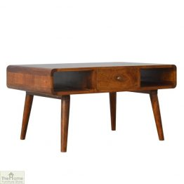 Curved 1 Drawer Coffee Table_1