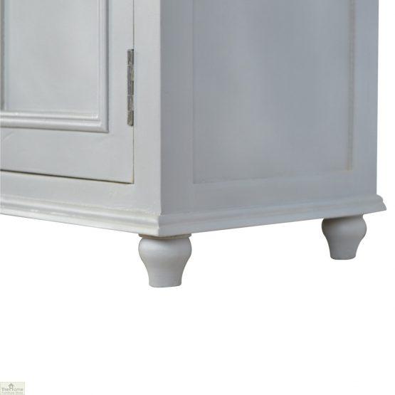 Grey 2 Door 1 Drawer TV Unit_4