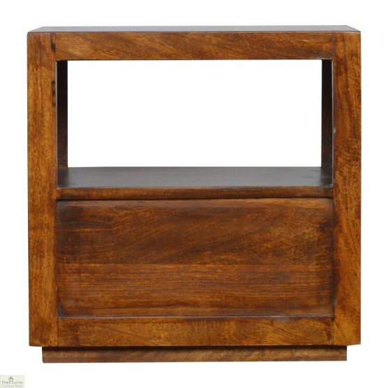 Hampton 1 Drawer Bedside Table_3