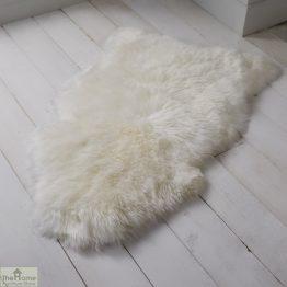 Natural Sheepskin Rug_1