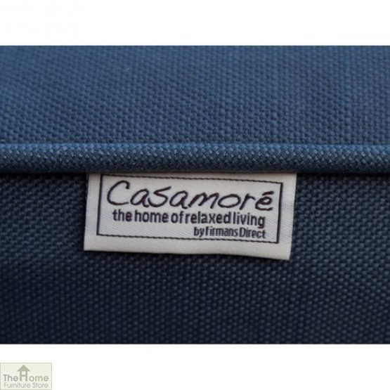Casamoré Corfu Woodash Rectangular Sofa Dining Set_10