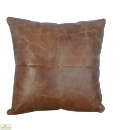 Leather Square Cushion_1