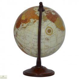 Small Vintage Globe_1