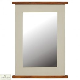 Woodbridge Rectangular Mirror