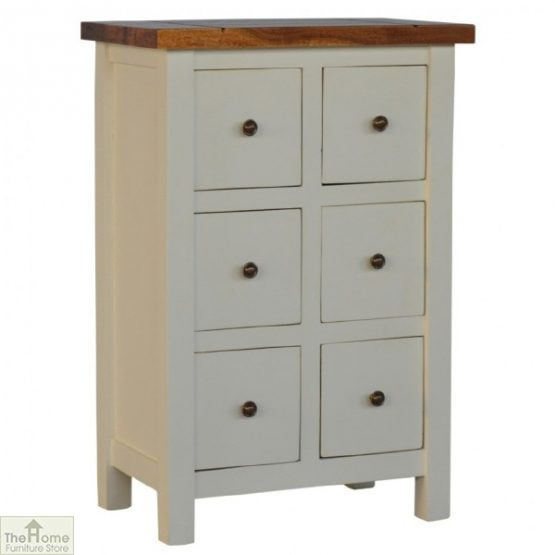 Woodbridge 6 Drawer Chest_2