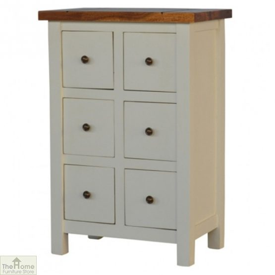 Woodbridge 6 Drawer Chest_3