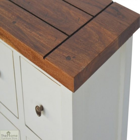 Woodbridge 6 Drawer Chest_4