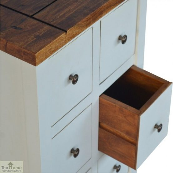 Woodbridge 6 Drawer Chest_5