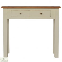 Woodbridge 2 Drawer Console Table