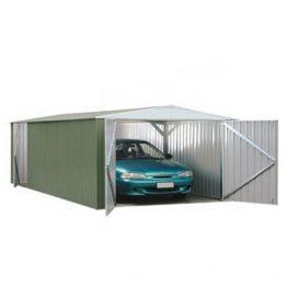 Garages & Workshops