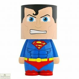 DC Superman LED Lamp