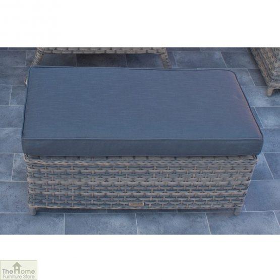 Casamoré Corfu Woodash Bench_1