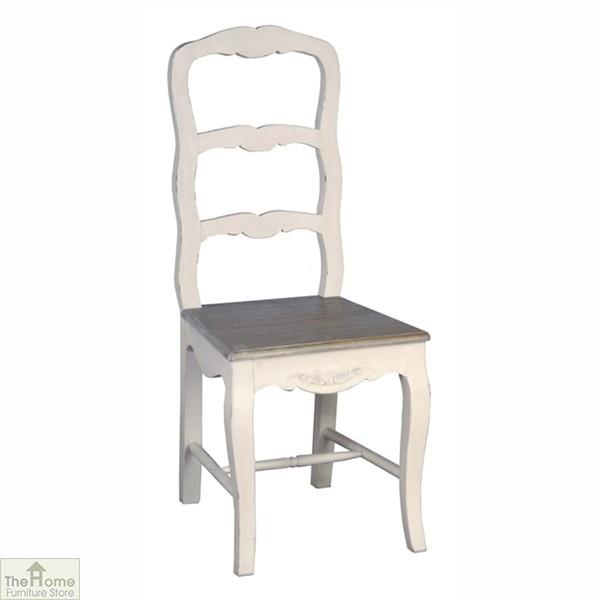 Devon Shabby Chic Dining Chair
