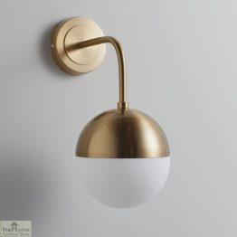 Mayfair Gold Wall Lamp_1