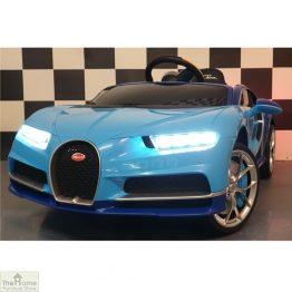 Bugatti Chiron 12V Ride On Car_1