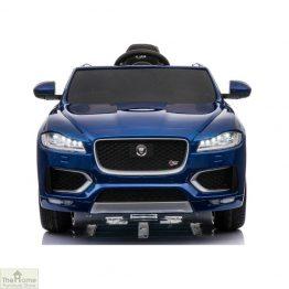 Jaguar F Pace 12v Ride On Car_1