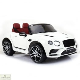 Bentley Continental Sports 12v Ride On Car_3