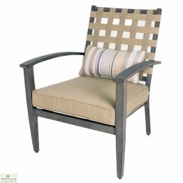 Encore Garden Armchair