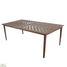 Encore Rectangular Garden Dining Table