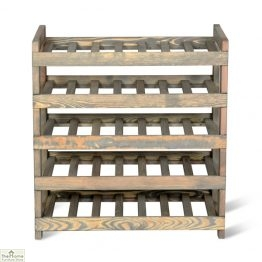 Aldsworth Wooden Wine Rack