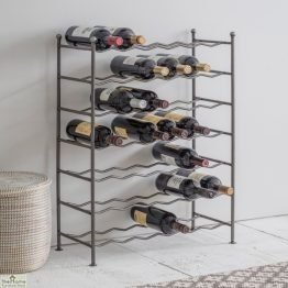 Farringdon Metal Wine Rack_1