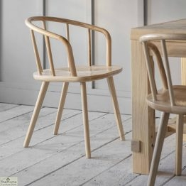 Natural Carver Dining Chair Pair_1