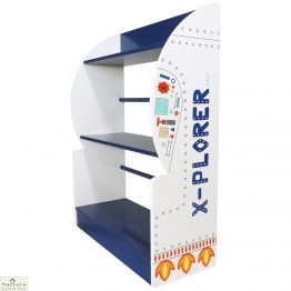 Space Explorer Bookcase