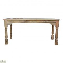 Rectangular Extending Dining Table