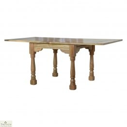 Square Extending Dining Table_1