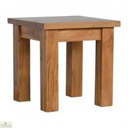 Boston Solid Wood Side Table_1