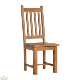 Boston Wooden Dining Chair
