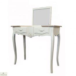 Casamoré Devon Flip Up Mirror Dressing Table
