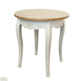 Casamoré Devon Round Side Table